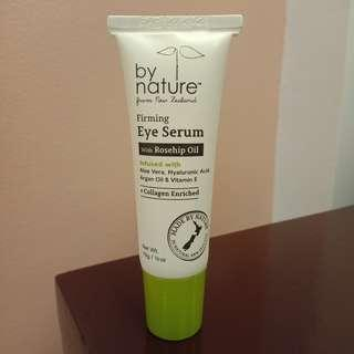 BY NATURE Firming Eye Serum