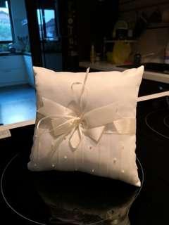 Ring Bearer Pillow - Wedding Props