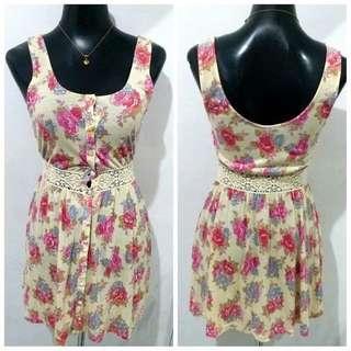 Topshop brand dress