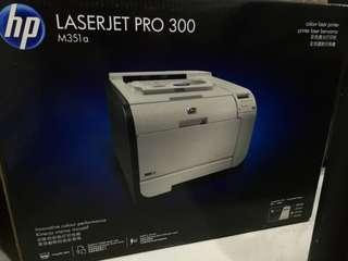 HP Laser Jet Pro 300  #M351a