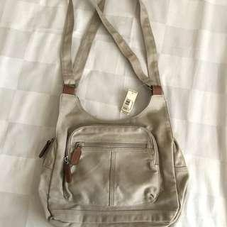 NEW Cargo Pocket Walmart Bag
