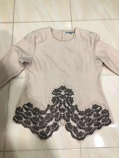 Baju kurung model