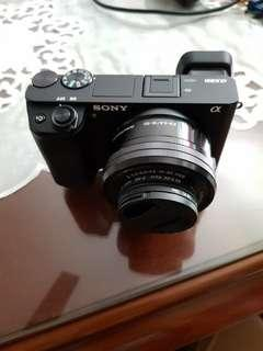 Sony A6300 (1 year - rarely use) Condition 10/10