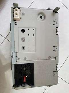 Volkswagen RCD510 Head Unit (used for 3 months)