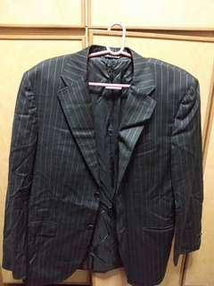 MOVING HOUSE SALE - Men's Suit (Blazer and Pants)