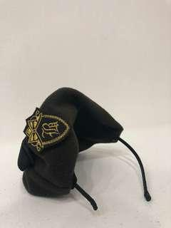 Korean hat bando