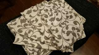 IKEA Quilt Cover & Pillow Cases (Pre-loved /200x200 & 50×20)