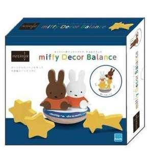 🇯🇵日本直送  Miffy平衡木遊戲