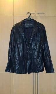 Authentic Leather Jacket
