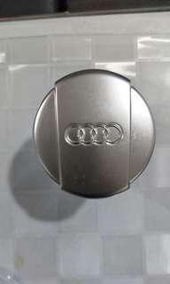 Audi multipurpose holder