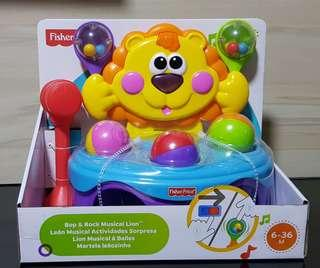 Fisher Price Brand New Toys