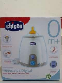 Chicco Digital Bottle Warmer