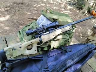 Airsoft Rifle EC L96