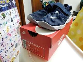 Nike Little RIFT(TD BOYS)忍者鞋