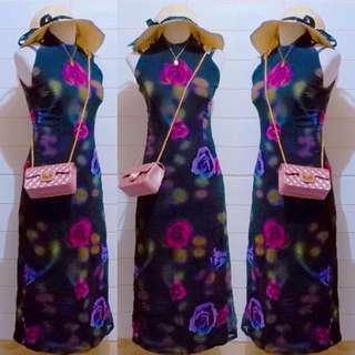 VINTAGE DRESS 👗