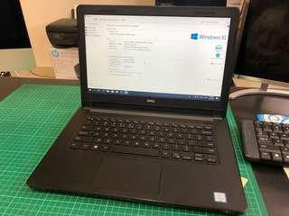 Dell Vostro ( new item ) must view