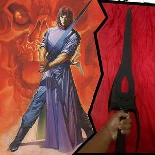 Pedang Setiawan / storm riders sword/ Fung Wan