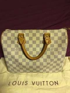 LV Speedy Bag