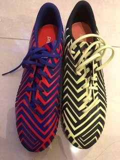 Adidas predator football boots us9