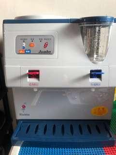 東龍溫熱開飲機. 型號:TE-185s