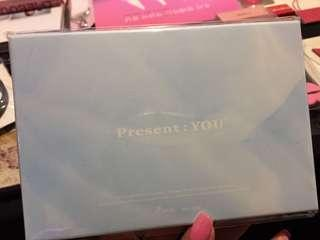 [ON HAND] GOT7 Present: You POB Postcard with Voice
