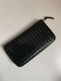 Authentic Bottega wallet