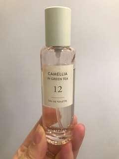 Innisfree 香水