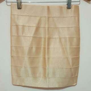 Herve Ledger Skirt Look Alike