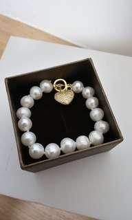 Bracelet Pearl stone Bracelet limited edition