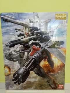 Strike Gundam + I. W. S. P MG