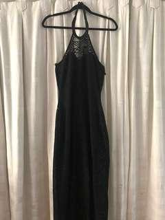 Sale!!! 🎉 Black Long Evening Gown