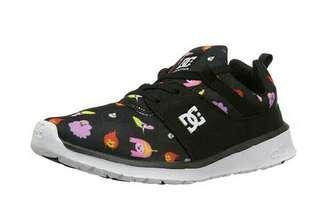DC Shoes Adventure Time Size 6US
