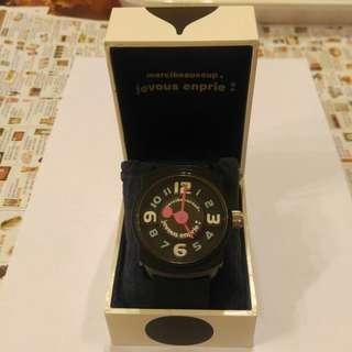 Mercibeaucoup Watch 手錶