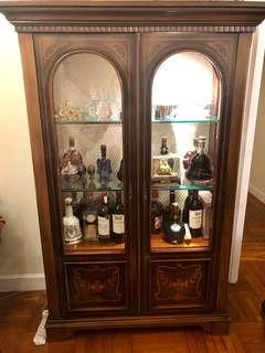 Classic French Cabinet