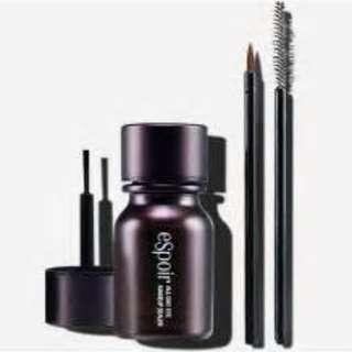 韓國全新正貨 eSpoir All Day Eye Makeup Sealer 全天候多功能防暈染液