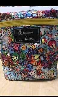 EUC Jujube Tokidoki Sea Amo Fuel Cell #Next30