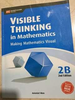 Visible thinking primary 2