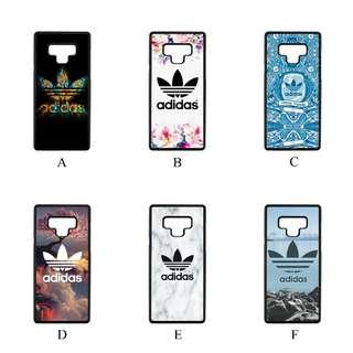 Adidas Inspired Phone Case