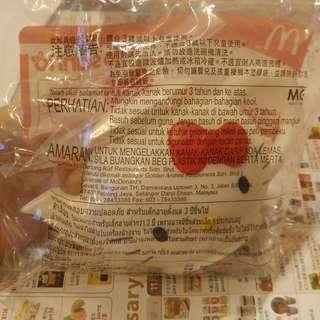 Hello Kitty & Red Bow 麥當勞 McDonald's Sanrio 茶壺
