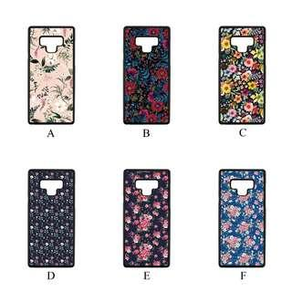 Floral inspired pattern phone Case