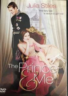 The Prince & Me (Julia stiles)