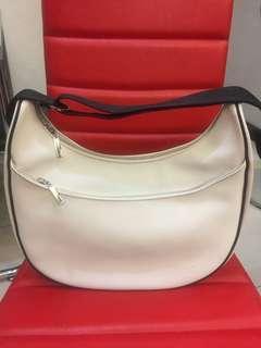 Lacoste Classic Shoulder Bag
