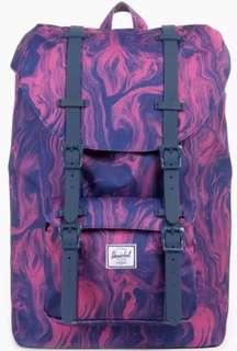 7d791cc1a87 Herschel Little America Backpack Mid Volume 16.5L