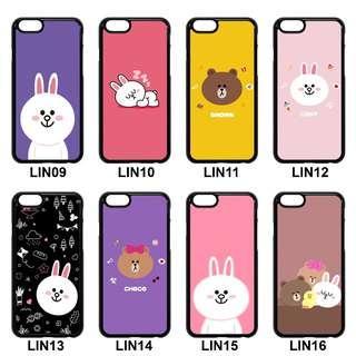 Line phone Cases Part 2