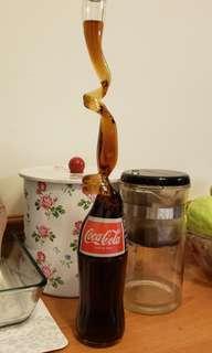 絕版經典古董 1996年 可口可樂 coca cola
