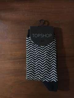 Topshop socks new