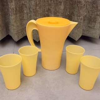樂活1壺4杯