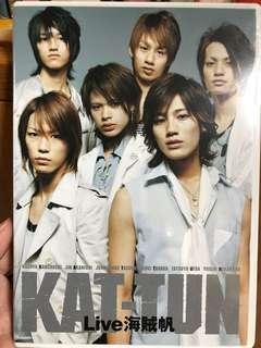KATTUN Live DVD