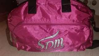SDM travel bag