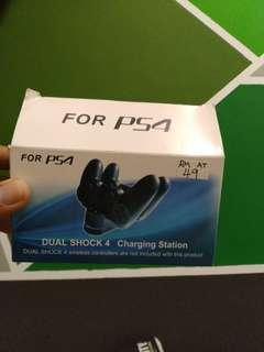 PS4 STABD CHARGER